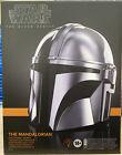 Star Wars Hasbro Black Series MANDALORIAN Premium Electronic HELMET New in Stock