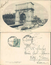 ROMA, ARRCO DI TITO -LAZIO(RM)F.G.N.40860