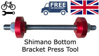 Shimano BB86 BB92 BB121 Bottom Bracket Bearing Press Tool