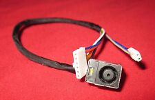 DC POWER JACK w/ CABLE HP PAVILION DV6T-2000 CTO DV6-2150US MOTHERBOARD SOCKET