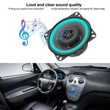 4 Inch Vehicle Door Music Audio Speakers Car Tweeter Super Power Loud Speaker US