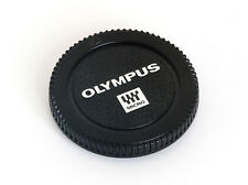 OLYMPUS PEN BC-2 BODY CAP - GENUINE! - FOR OLYMPUS AND PANASONIC MFT M4/3