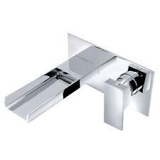Wall Mounted Bathroom Taps Ebay