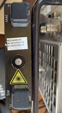 EXFO FTB-7200D-12CD-23B SM MM QUAD OTDR Module tested with FTB 200