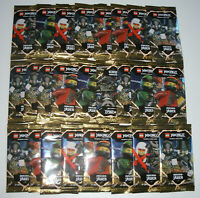 Lego Ninjago Serie 3 Trading Cards Game 25 Booster mit 125 Karten Ovp Neu