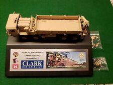 Oshkosh Hemtt M985 Military Cargo Truck TAN 1/50 Diecast...