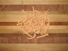 Healthy Homemade Sweet Potato Sticks Dog Treats (6 Ounces)