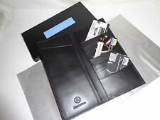 Mercedes Benz Leather-Document/Wallet