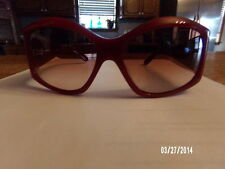Gorgeous Missoni Sunglasses-Burgandy Color- Reduced for you now!!!