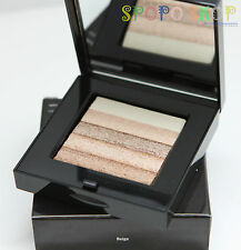New Bobbi Brown Shimmer Brick Compact- (Beige) Top Seller 100% Authentic