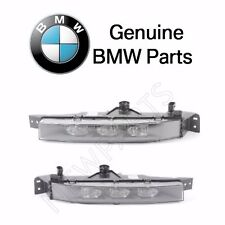 For BMW F06 F12 F13 640i 650i Set of Font Left & Right LED Foog Lights Genuine