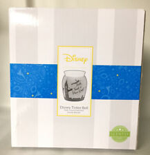 Scentsy Disney Tinker Bell Peter Pan Wax Warmer New In Box Faith Trust Pixie NEW