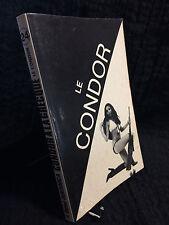 LE CONDOR N°24 - Condor à la grecque (cag36)