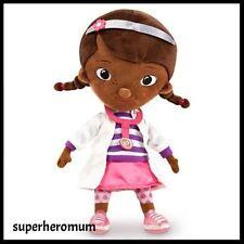 Disney Doc McStuffins Dolls Character Toys