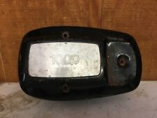 Ironhead 1000 Air Cleaner Cover