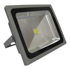 LED Strahler 50W Außen Flutlicht Fluter SMD Scheinwerfer kaltweiß Wandstrahler
