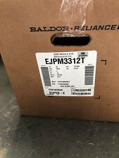 Baldor Ejpm3312T 10 Hp, 3475 Rpm New Electric Motor In Los Angeles