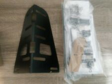 Zinus Sleep Master Headboard Bracket - OLB-BK-2PK