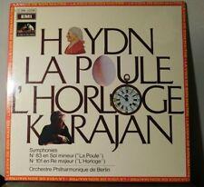 Haydn; La Poule, L'Horloge. Vinyl. C 069-02298.