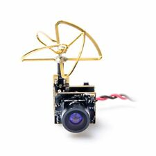 AKK S2 5.8G 48CH 25mW VTX 600TVL Cmos AIO FPV Camera