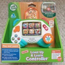LeapFrog Level Up and Learn Controller