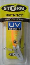 "STORM - HOT 'N TOT Madflash series - 2"" - Orange Fire UV"