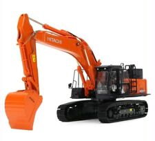 HITACHI ZX490LCH-6 diecast Excavator (NEW VERSION),