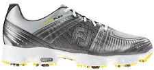 Footjoy Hyperflex II Plata 51036 Zapatos De Golf Para Hombre Nuevo-Elige Talla!