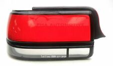 NOS New 1988-1993 Pontiac Grand Prix Left Tail Lamp Lens Taillamp Taillight