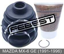 Boot Outer Cv Joint Kit 83X99X24 For Mazda Mx-6 Ge (1991-1996)