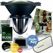 Vorwerk Thermomix TM5 *CHIP oder COOK-KEY®* Rezepte Kochbuch Mixtopf TM 5 #100
