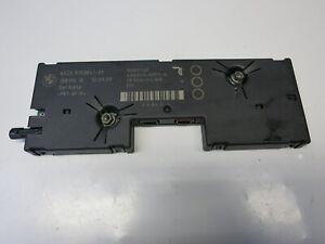 BMW 3er E91 LCI Antennenverstärker Diversity MHZ 868 9193841 6934846