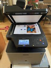 Samsung Xpress C1860FW Multifunktionsdrucker Farblaser Scanner