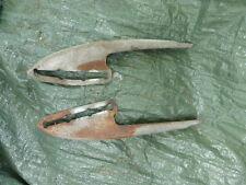 Harley Windshield Shovelhead FLT FLH 1970 1980 Panhead 1949 Hydra Glide