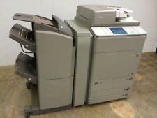 Canon ImageRunner Advance c7055 with Booklet-Maker Includes $800 Fax Option