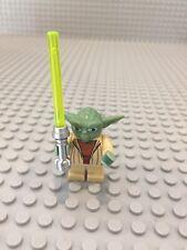 LEGO Star Wars Minifig Grey Hair Today ~ Clone Wars ~ Sets 7964~8018