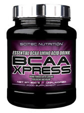 Scitec Nutrition BCAA Xpress - 500g Unflavored
