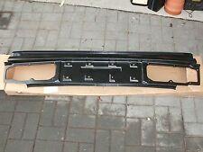 Heckblech Blech Kofferraum Mazda 323 BF Limo B406-70-750 B40670750