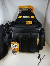 NEW Toughbuilt Master Electrician Pouch 26 Pocket FREE CLIP Strap Ready To Ship
