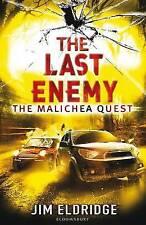 The Last Enemy: The Malichea Quest by Jim Eldridge (Paperback, 2013)-F058