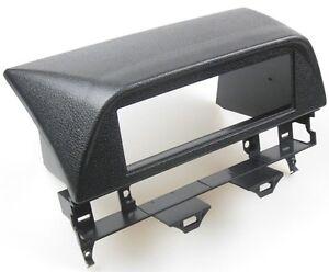 1 Din Radio Fascia for MAZDA 6 Atenza 2002-2007 Stereo Panel Face Frame Dash Kit