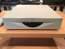Linn CD12 sondek légendaire lecteur CD