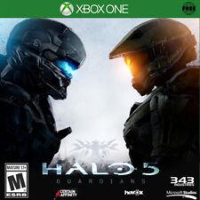 Halo 5 Guardians Xbox One Key Digital Code Region Free (No CD/DVD)