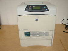 HP Laserjet 4250tn 4250n Laser printer *RECONDITIONED*  Warranty & toner