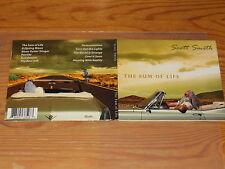 Scott Smith-the sum of Life/DIGIPACK-CD