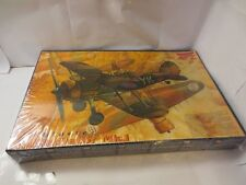 Gladiator Mk.1 Roden Plastic Complete New Airplane Model Kit Set Gloster