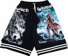 AMON AMARTH Short Pants Music Rock Metal Death Thrash Heavy Black Alternative