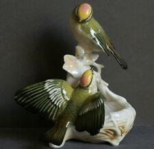 KARL ENS BIRD FIGURE - KINGLET