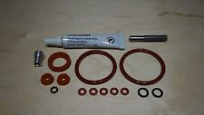 XXL Gasket Set Maintenance Kit Brewing Unit Sealings with Oval-Head Bit For Jura
