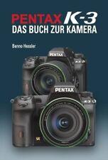 Pentax K-3 - Benno Hessler - 9783941761438 PORTOFREI